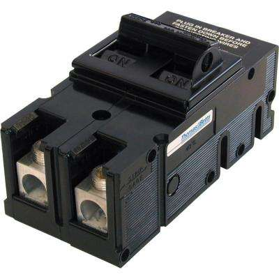 150A 3 in. 2-Pole Replacement Main Breaker