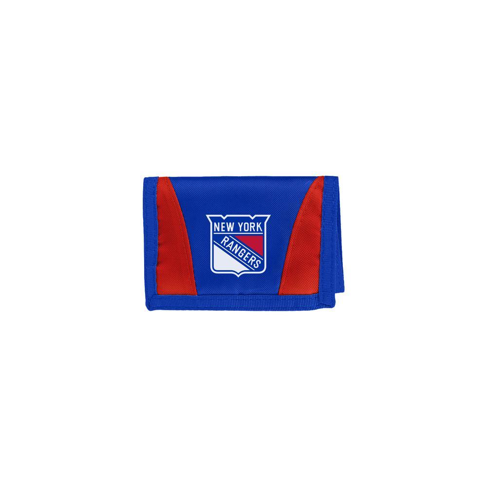 NY Rangers Chamber Wallet
