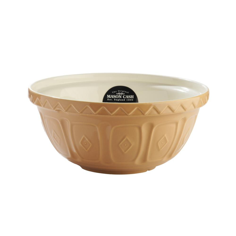 Mason Cash of England 11.75 in. Cane S12 Mixing Bowl