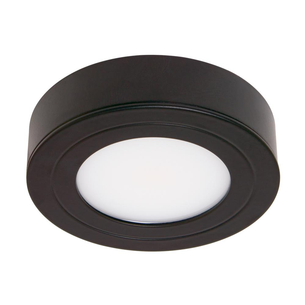 Armacost Lighting PureVue Dimmable Soft White LED Puck Light Matte ...
