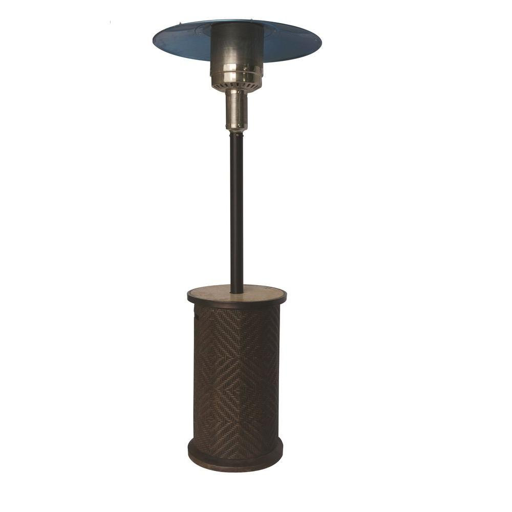 42,000 BTU Portofino Gas Patio Heater