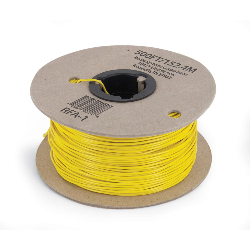 PetSafe 500-ft. Boundary Wire for In-Ground Fence