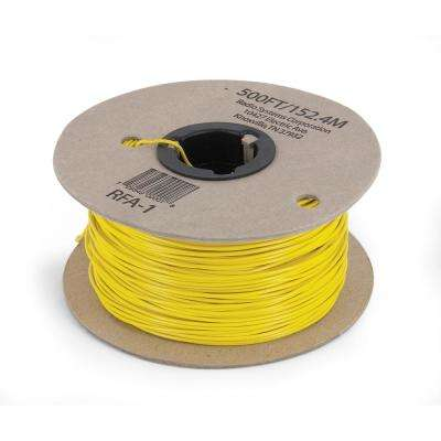 500-ft. Boundary Wire for In-Ground Fence