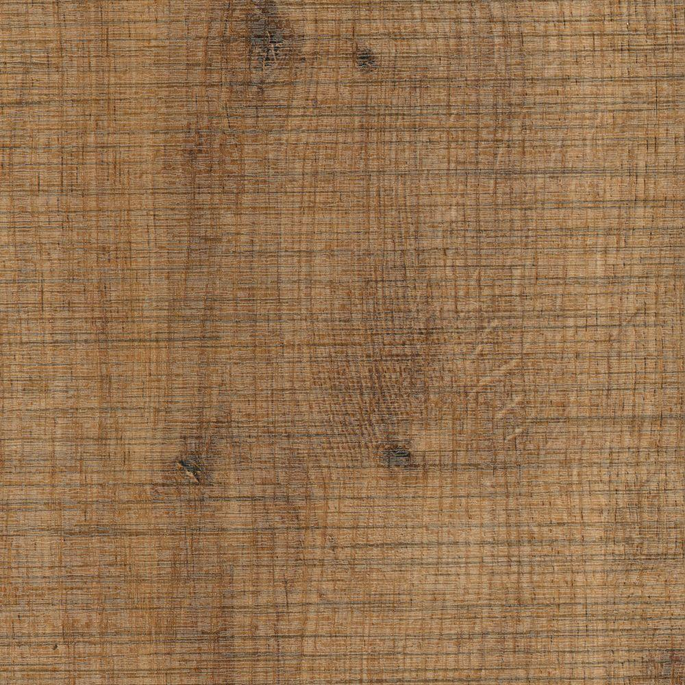 Home Legend Embossed Oak Boysen 12 Mm Thick X 6.34 In. Wide X 47.72 In. Length Laminate Flooring (16.80 Sq. Ft. / Case), Light