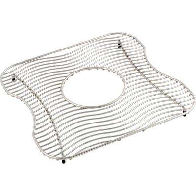 Lustertone Kitchen Sink Bottom Grid - Fits Bowl Size 11.5 in. x 16 in.