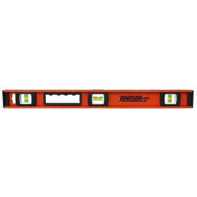 24 in. Heavy Duty I-Beam Aluminum Level