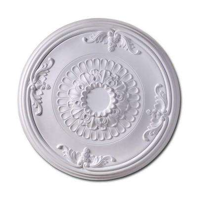 27 in. Salerno Ceiling Medallion