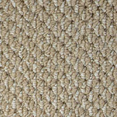 Carpet Sample - Follow Up - Color Wakefield Loop 8 in. x 8 in.