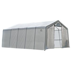 ShelterLogic 12 ft. x 20 ft. GrowIt Heavy Duty Walk-Thru Greenhouse by ShelterLogic