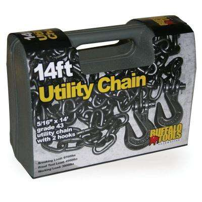 14 ft. Utility Chain