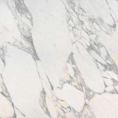 4 in. x 4 in. Stone Effects Vanity Top Sample in Florentia