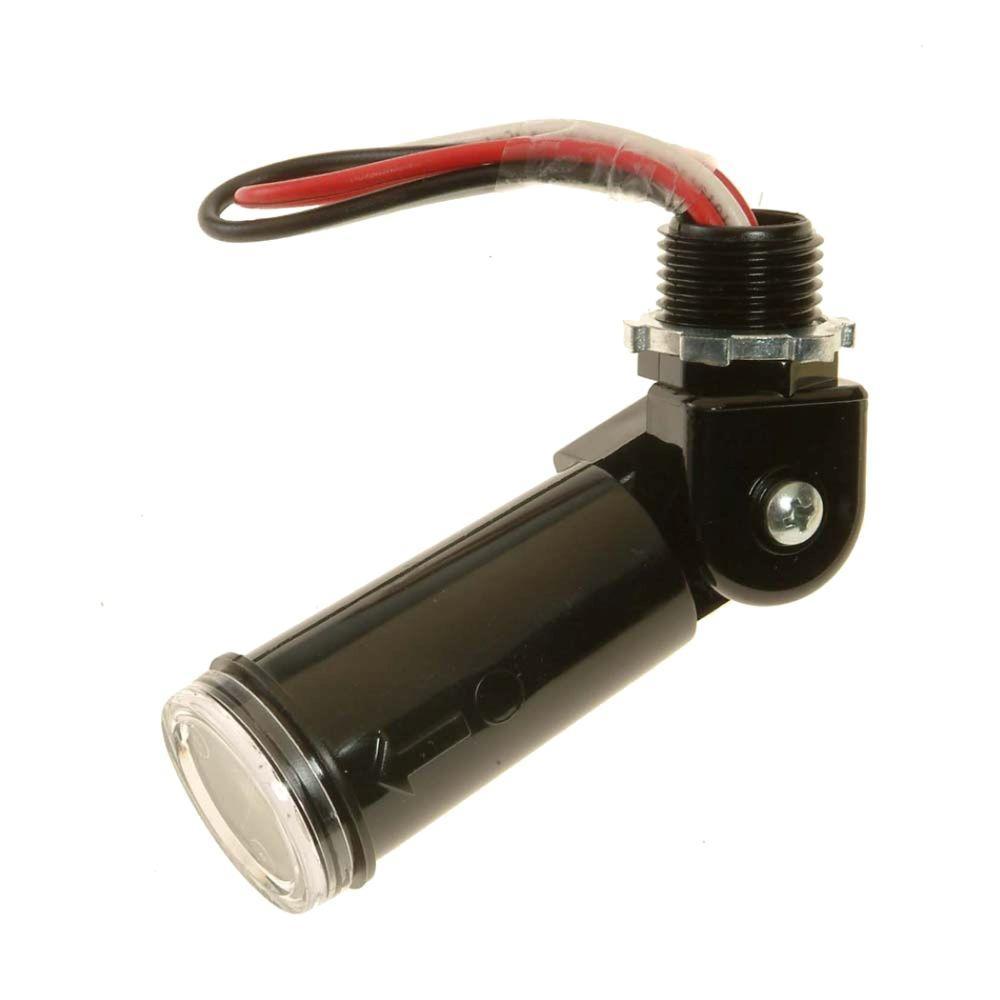 1800-Watt Swivel Light Control
