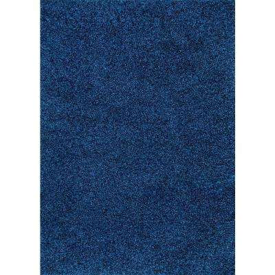 8 x 10 - blue - area rugs - rugs - the home depot