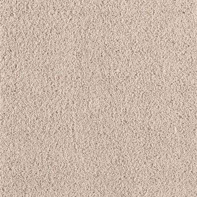 Rookie I - Color Polished Brass Texture 12 ft. Carpet