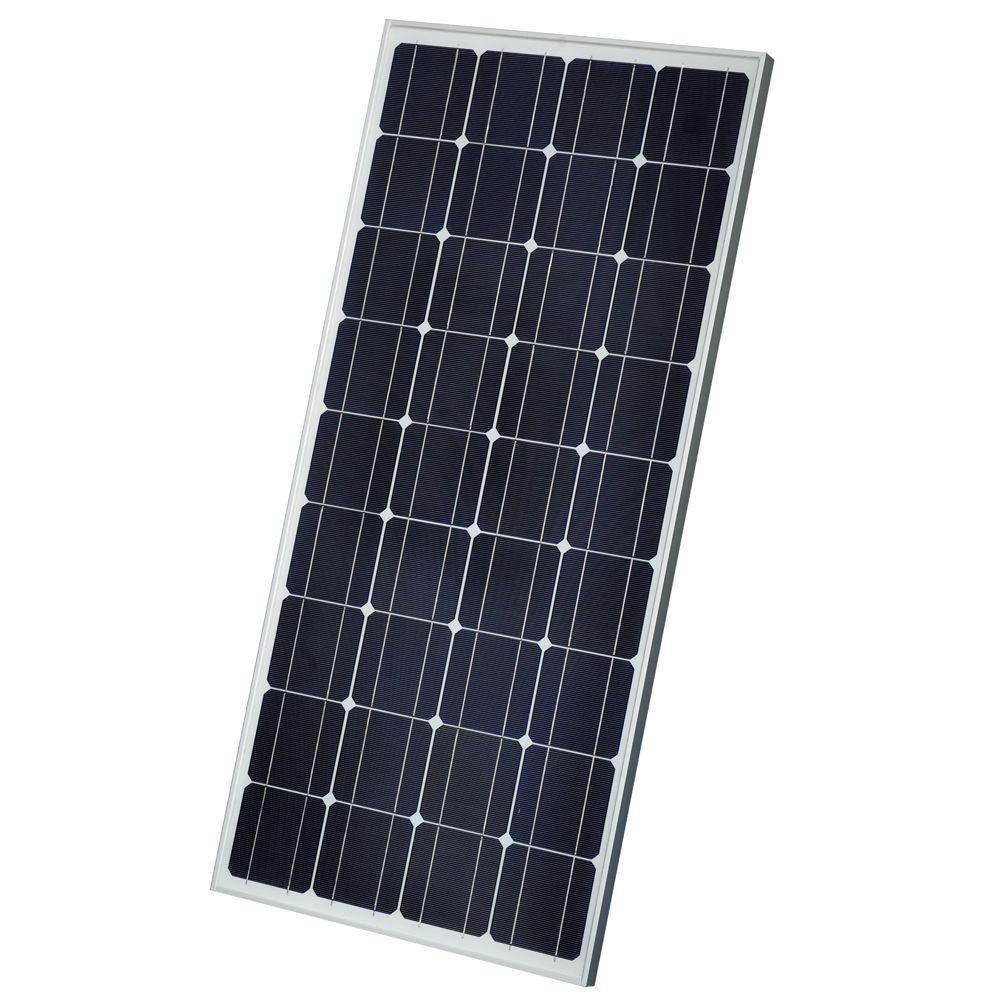 Coleman 85-Watt Crystalline Solar Panel-DISCONTINUED