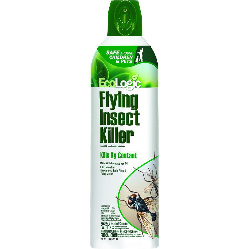Ecological Laboratories 14 oz. Flying Insect Killer Aerosol