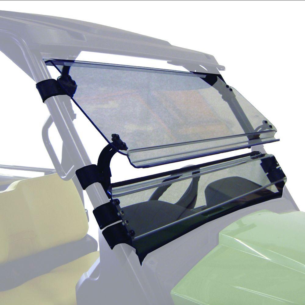 Kolpin Full Tilt Windshield for John Deere XUV550/RSX850 by Kolpin