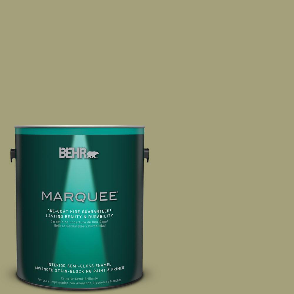 #MQ6-57 Bermuda Grass Paint