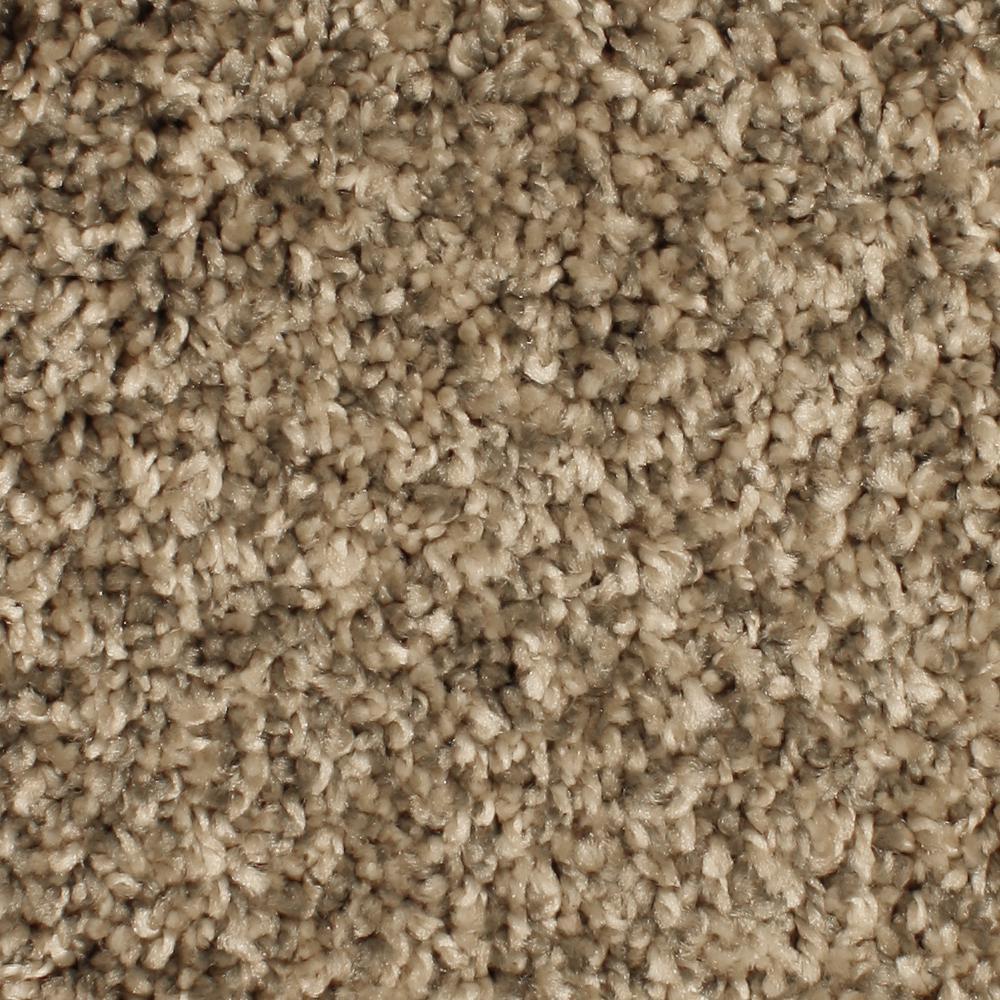 Pioneer - Color Hayloft Twist 12 ft. Carpet
