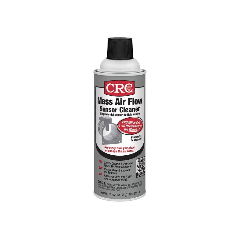 crc 11 oz  mass air flow sensor cleaner-05110