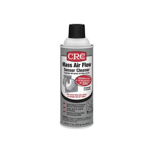 CRC 11 oz  Mass Air Flow Sensor Cleaner-05110 - The Home Depot