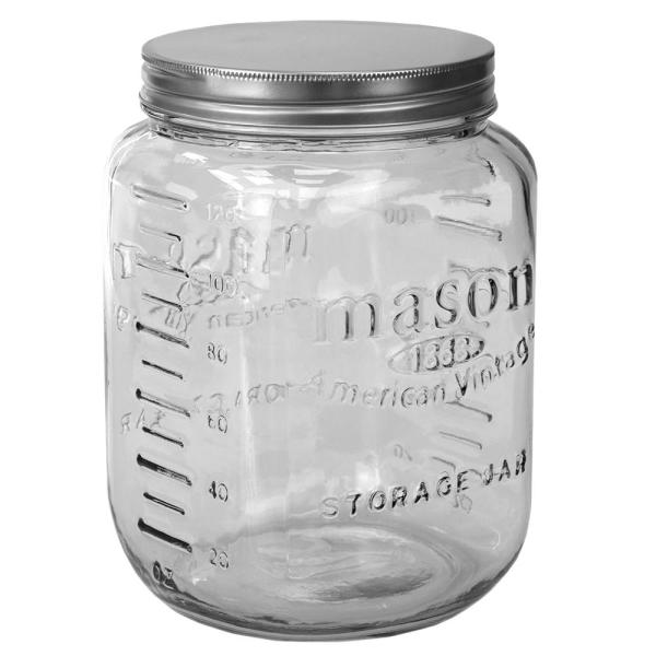 clear kitchen canisters hdc64695 64 600
