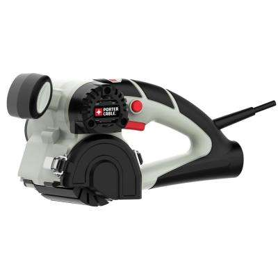 Restorer 3.5 Amp 3 in. x 4 in. Corded Variable Speed Sander