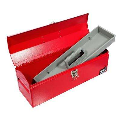 19 in. Hand-Away Tool Box