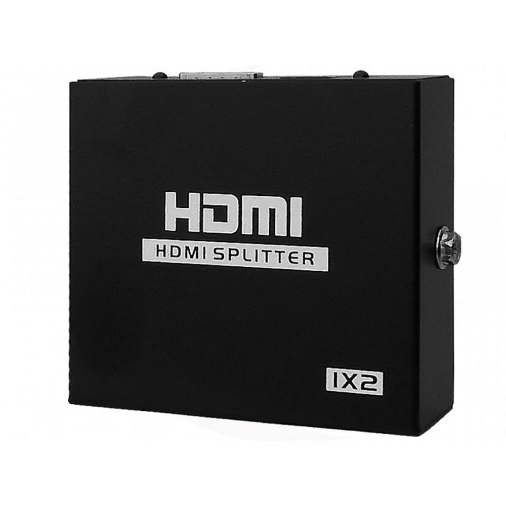 1 to 2 HDMI Splitter