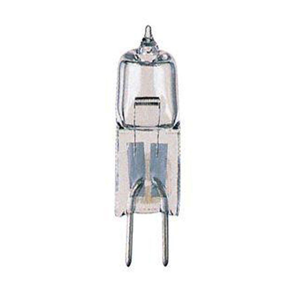 Bulbrite 20-Watt Halogen T3 Light Bulb (10-Pack)