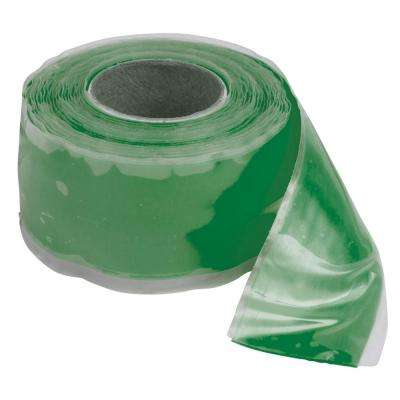 1 in. x 10 ft. Repair Tape Green (Case of 5)