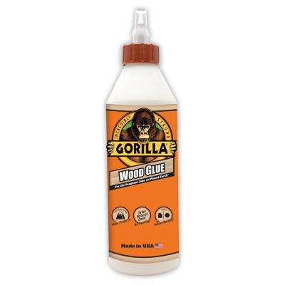 18 fl. oz. Wood Glue