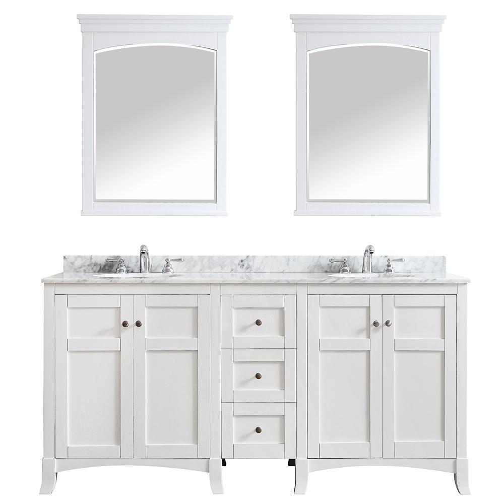 22 X 36 Mirror Part - 45: W X 22 In. D X 36 In. H