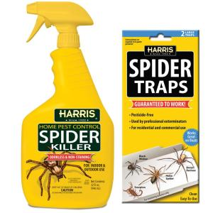Spider And Traps Value Pack