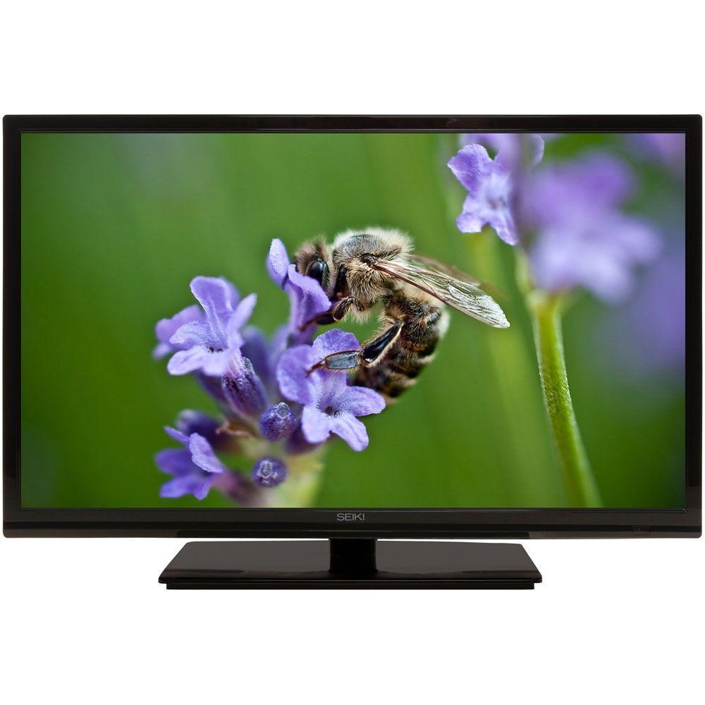 SEIKI 32 in. Class LED 720p 60 Hz HDTV