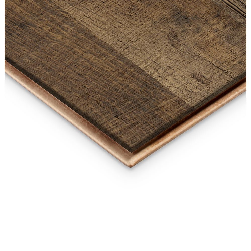 Pergo Madison Hickory Laminate Flooring