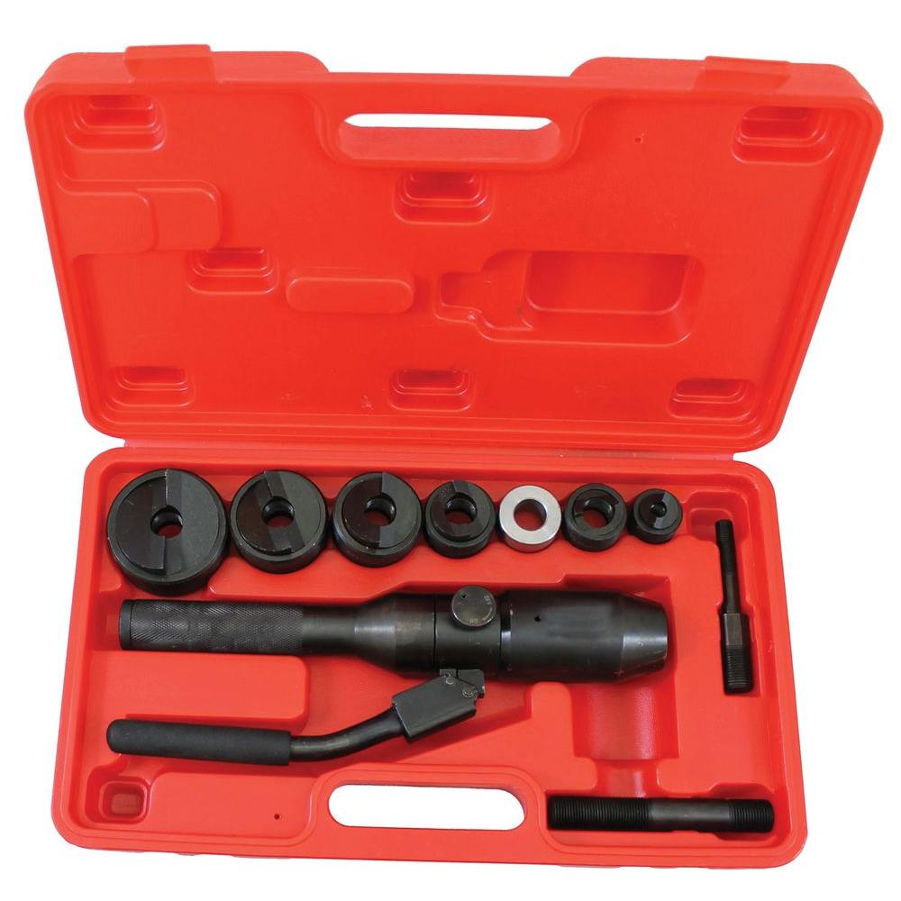 Hydraulic Knockout Tuff Punch Kit