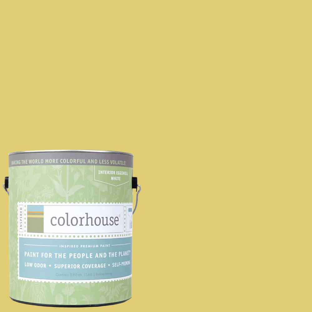 1 gal. Beeswax .04 Eggshell Interior Paint