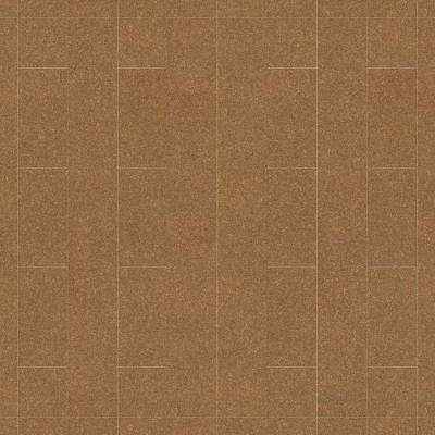 10 ft. Wide x Your Choice Length Natural Cork Plank Vinyl Universal Flooring