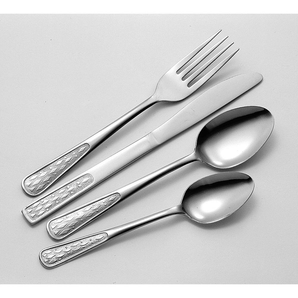 Utica Cutlery Company Sans Souci 20-Piece Service for 4