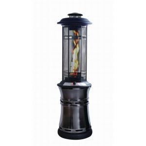 Inferno 36,000 BTU Retractable Propane Gas Patio Heater by Inferno