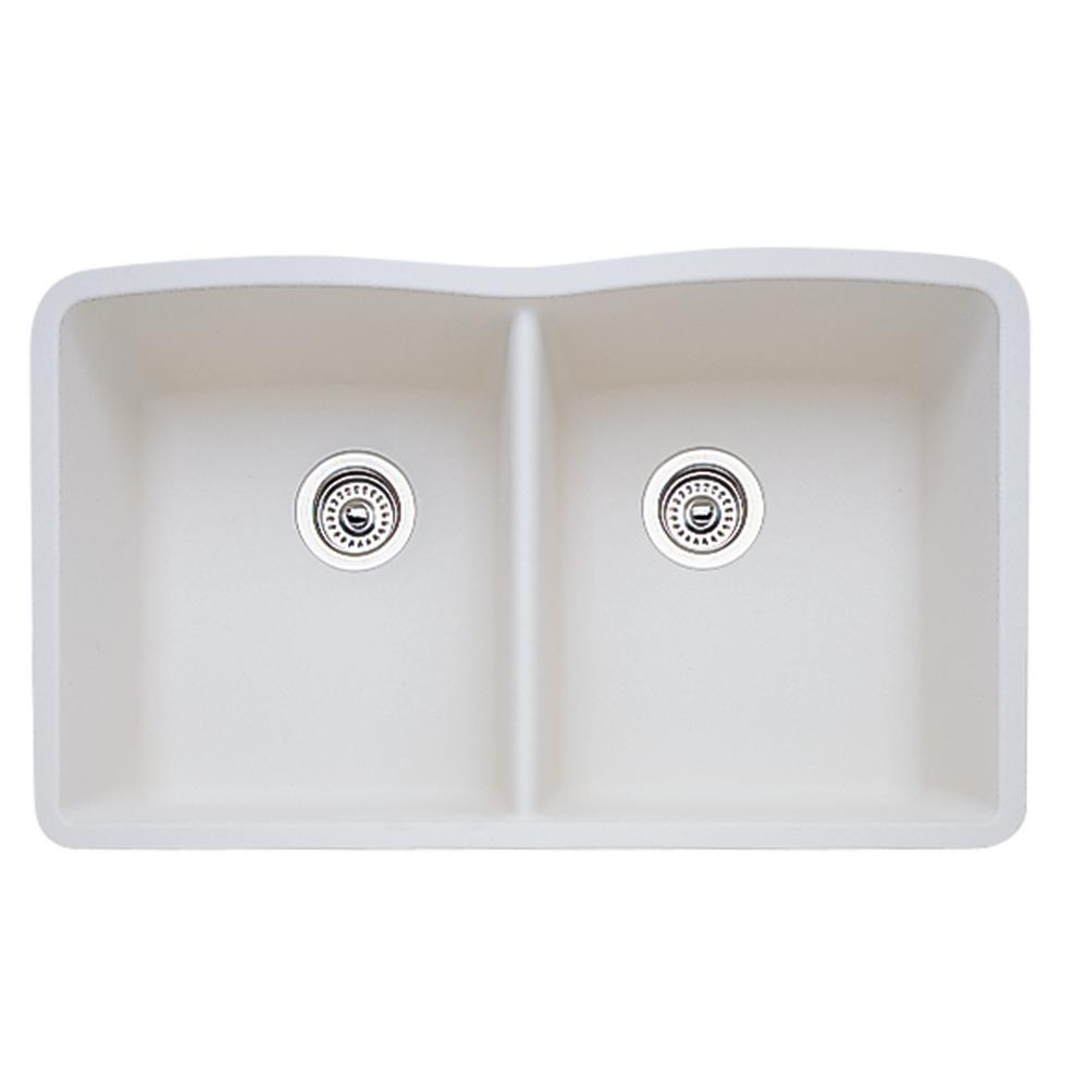 Blanco Kitchen Sinks Granite Composite Undermount