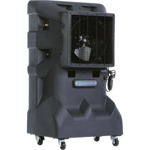 Cyclone 140 3900 CFM Single-Speed Portable Evaporative Cooler for 900 sq. ft.