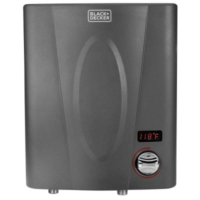 11 kW 1.99 GPM Residential Electric Tankless Water Heater Ideal for 1 Shower or Up to 2 Simultaneous applications