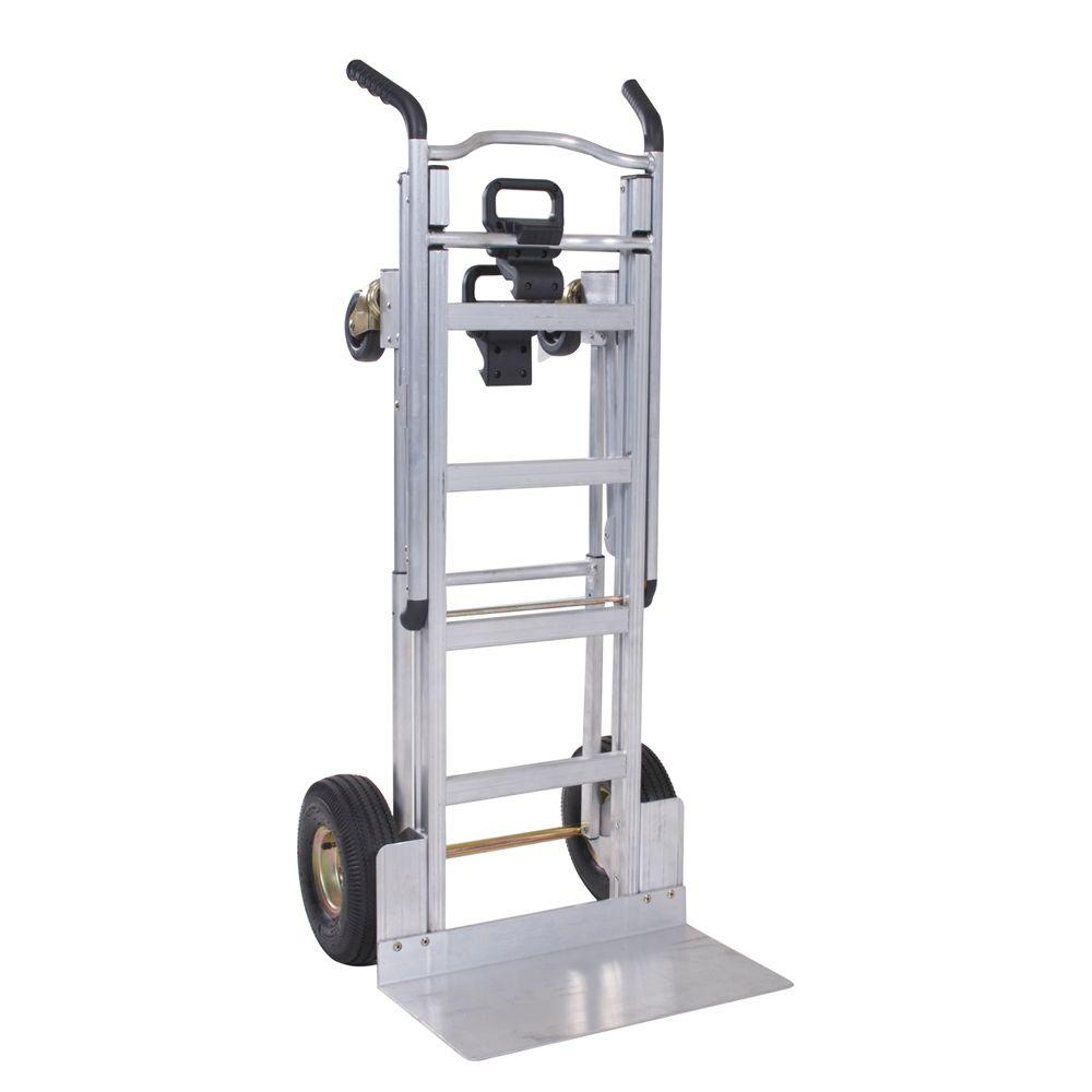 Cosco 3-in-1 Convertible Hand Truck-DISCONTINUED