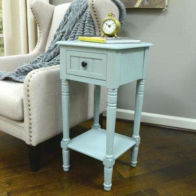 the latest 12ca5 4965b Shelves - End Table - Bohemian - End Tables - Accent Tables ...