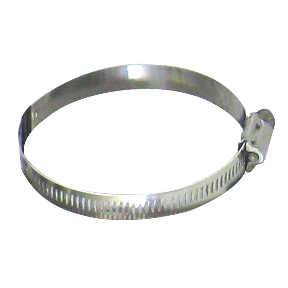 - Pack of 10 Hose Clamp 2-9//16 x 3-1//2-In Marine Grade Stainless Steel