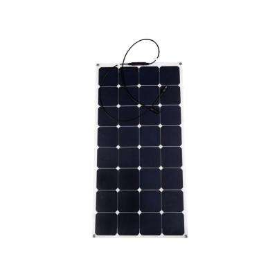 PhotoFlex 100-Watt Monocrystalline Solar Panel