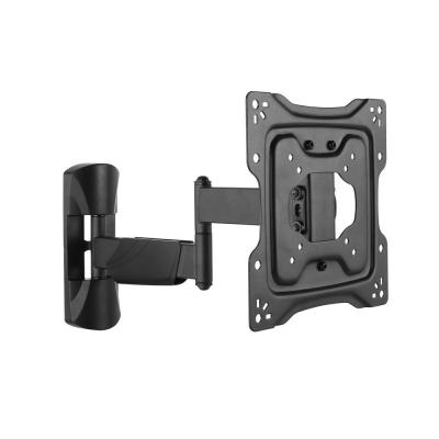 Multi Position TV Wall Mount for 23 in. - 42 in. Flat Panel TVs, 15° Tilt, 77 lb. Load Capacity