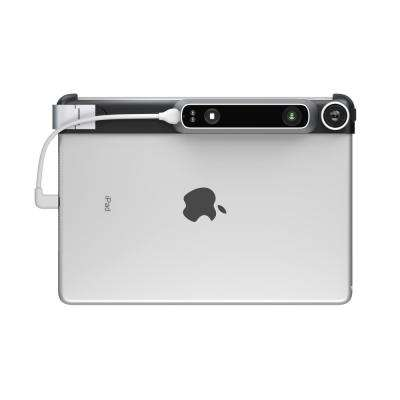 Structure Sensor for Canvas with Bracket for 5th and 6th Gen iPad